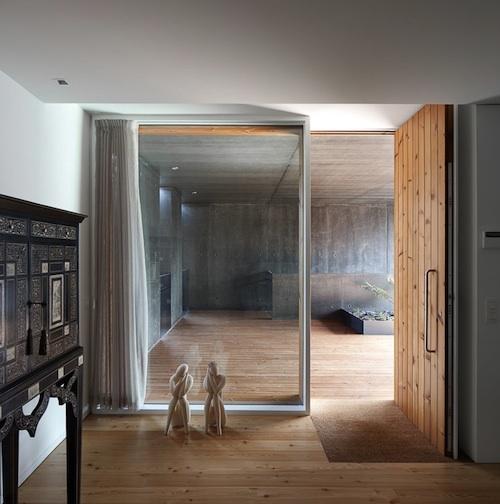 l238 architecture