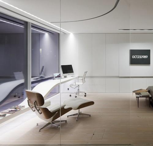 loft10 architecture