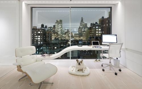 loft2 architecture