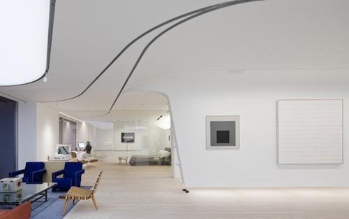 loft3 architecture