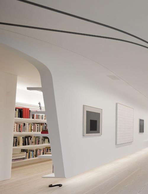 loft4 architecture