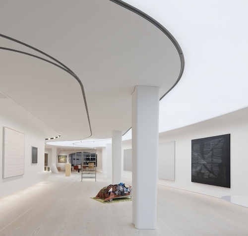 loft5 architecture