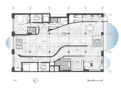 loft7 architecture
