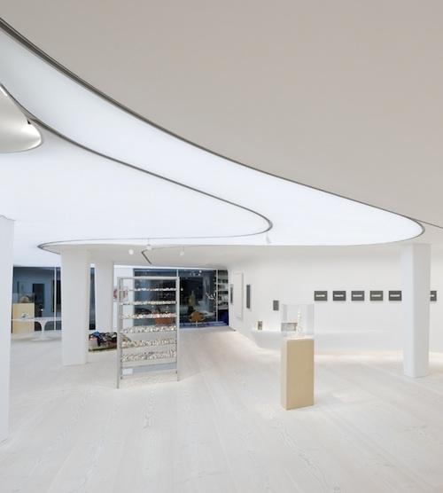 loft8 architecture