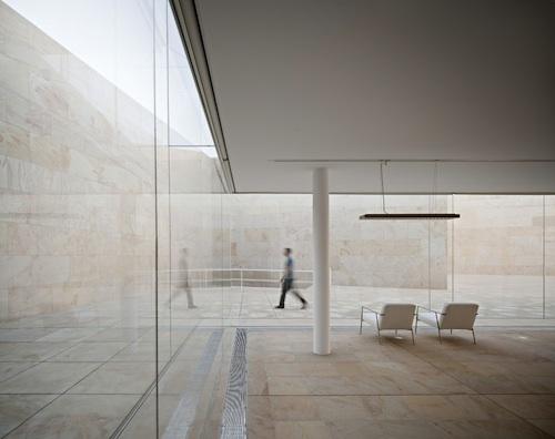 oficinas10 architecture