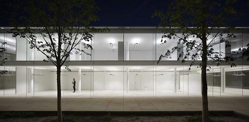 oficinas12 architecture