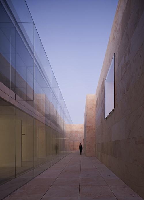 oficinas3 architecture