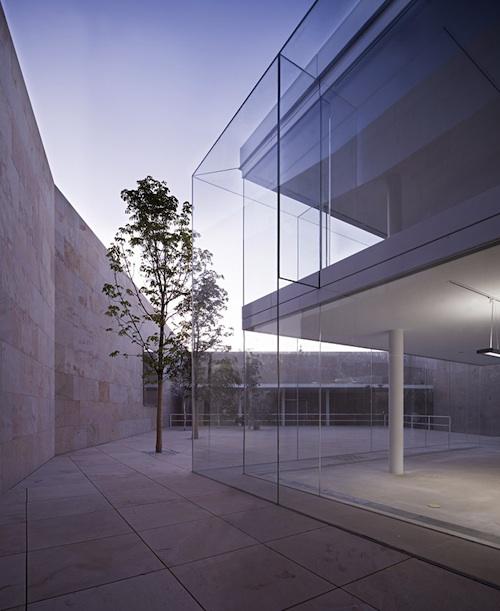oficinas4 architecture
