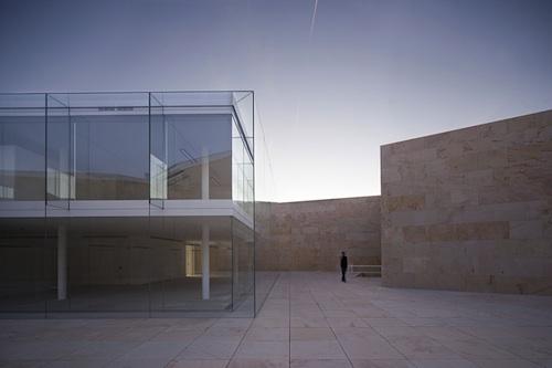 oficinas6 architecture