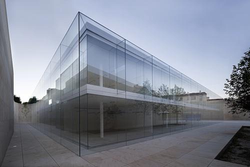 oficinas7 architecture