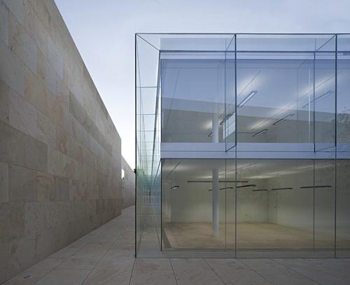 oficinas8 architecture
