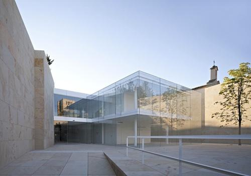oficinas9 architecture