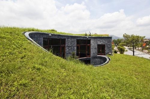 stone green3 architecture