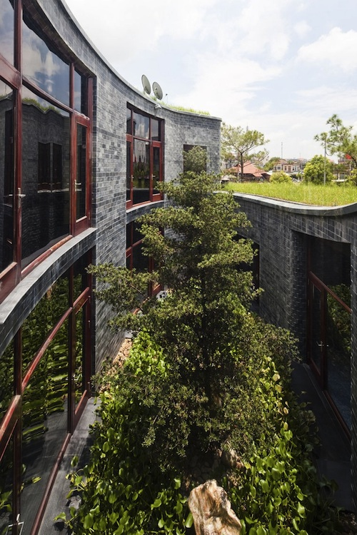 stone green5 architecture
