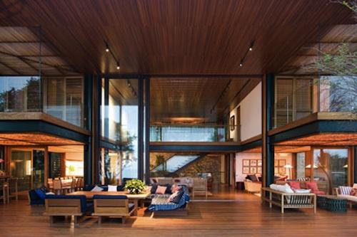 tropics3 architecture
