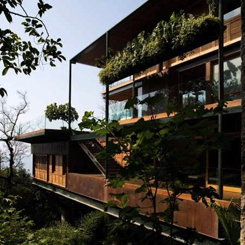 tropics4 architecture