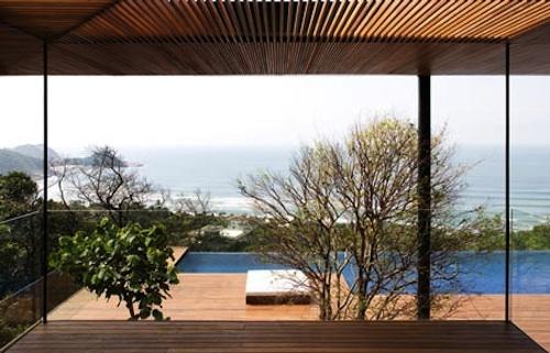 tropics5 architecture