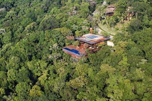 tropics8 architecture