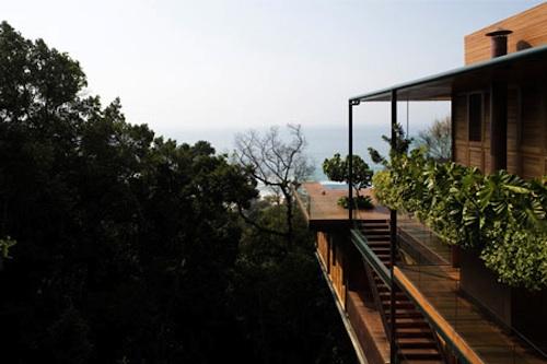 tropics9 architecture