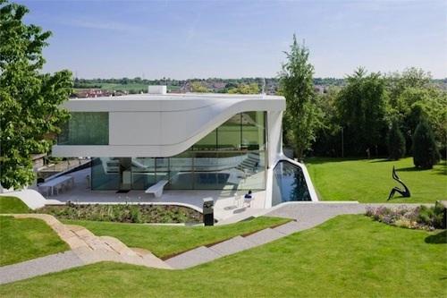 unstudio1 architecture