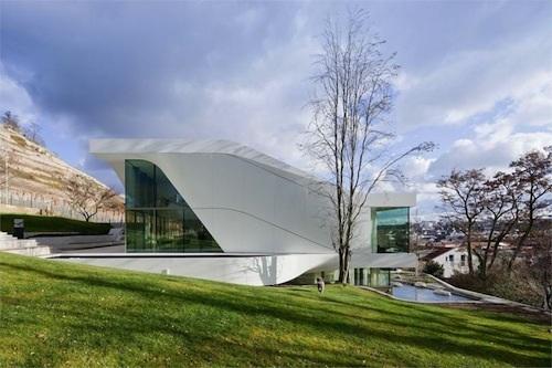 unstudio2 architecture