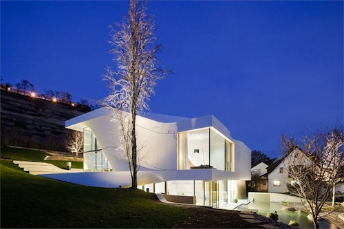 unstudio5 architecture