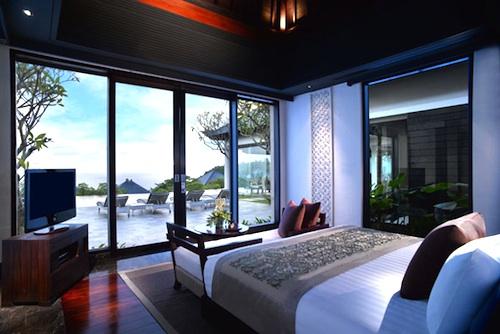 Banyan 11 architecture  Luxury design Hotel: Hotel Banyan Tree Ungasan Banyan 11