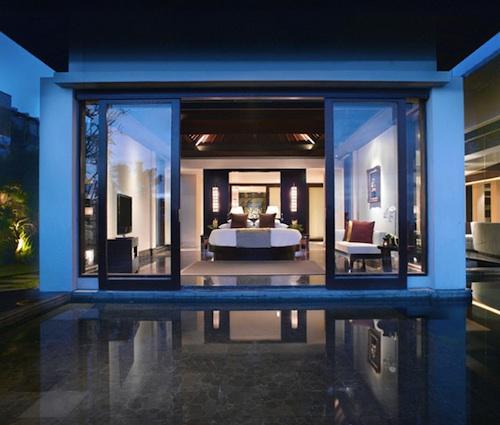 Banyan 4 architecture  Luxury design Hotel: Hotel Banyan Tree Ungasan Banyan 4
