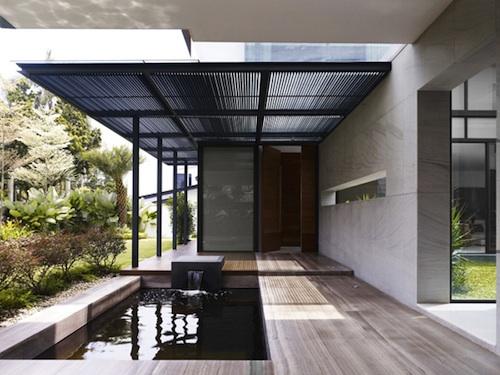 Zen1 architecture