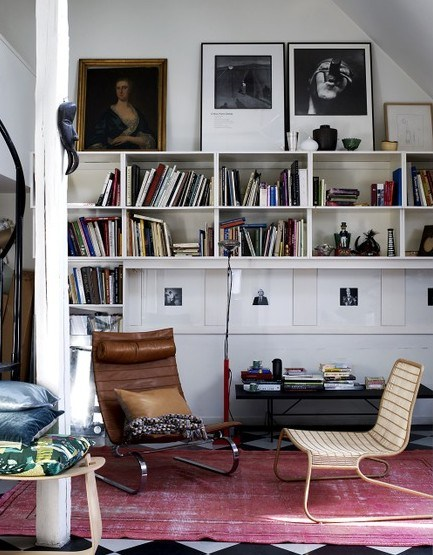 Design Dilemma: Five Simple Questions for Clutter-Busting