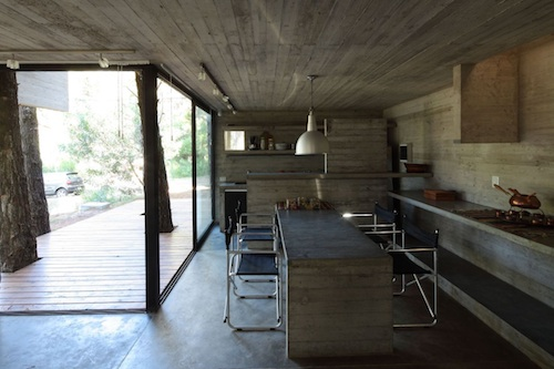 franz house4 architecture