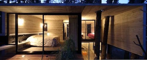 franz house5 architecture