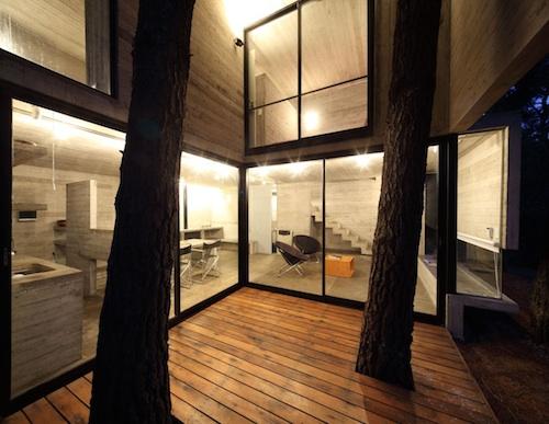 franz house6 architecture