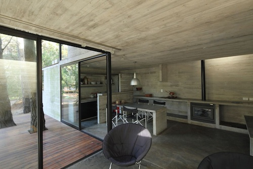franz house7 architecture