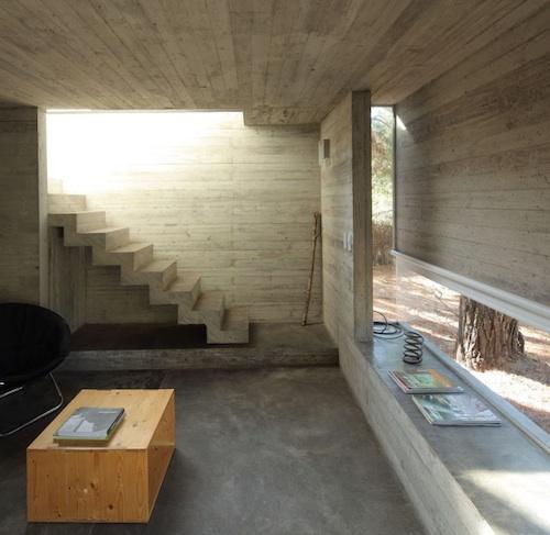 franz house9 architecture