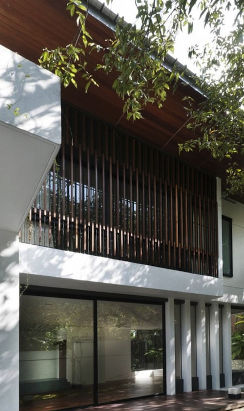 hijauan house5 architecture