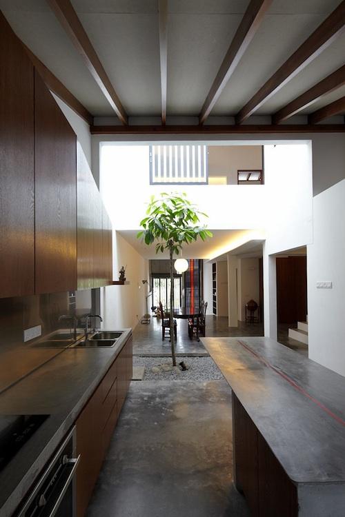 le mon4 architecture