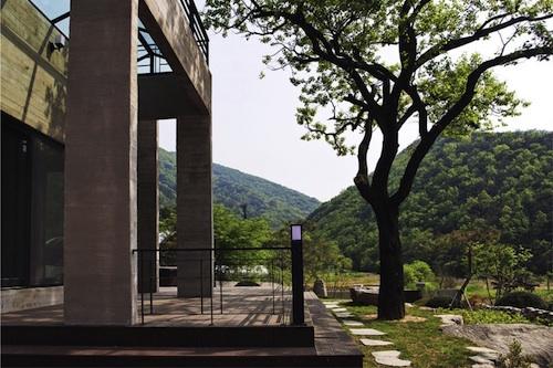 san jo3 architecture