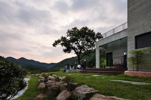 san jo4 architecture