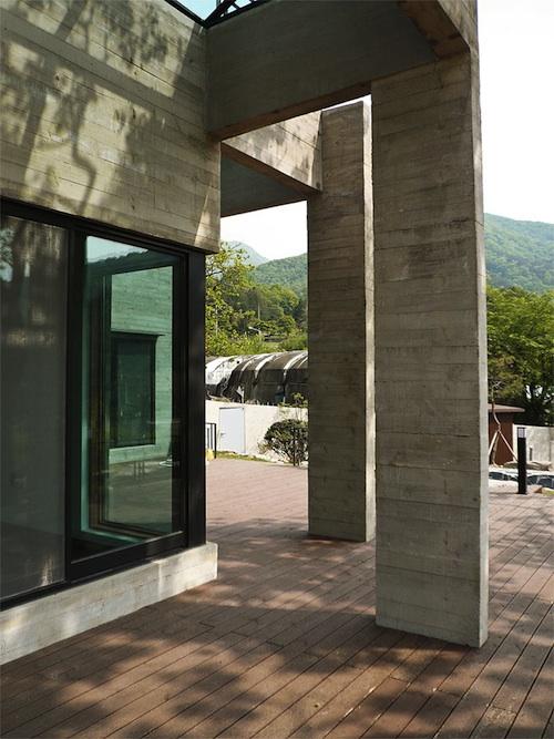 san jo5 architecture