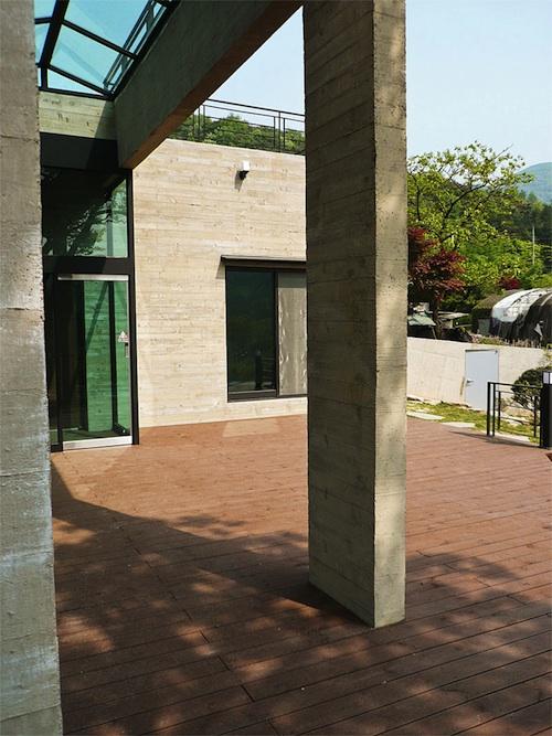 san jo6 architecture