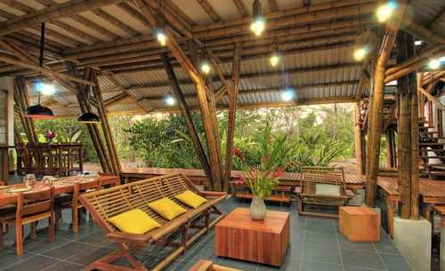 Casa Atrevida5 architecture