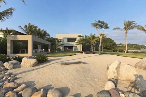 Casa La Punta1 architecture