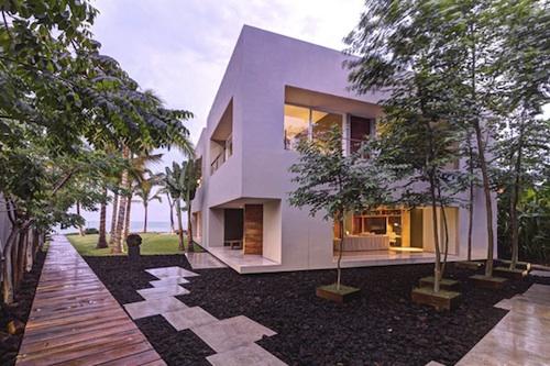 Casa La Punta10 architecture