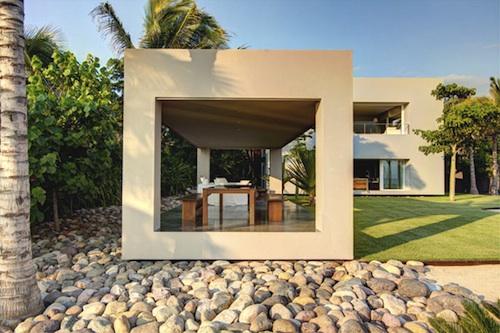 Casa La Punta2 architecture