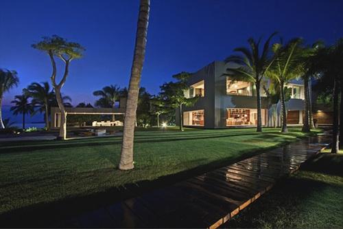 Casa La Punta3 architecture