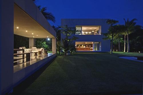 Casa La Punta5 architecture