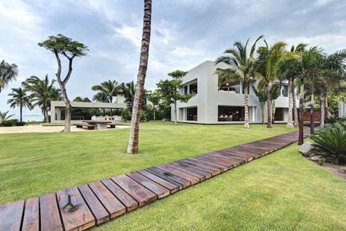Casa La Punta91 architecture
