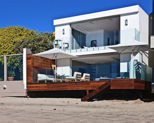 Malibu1 architecture