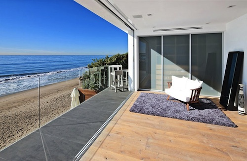 Malibu2 architecture